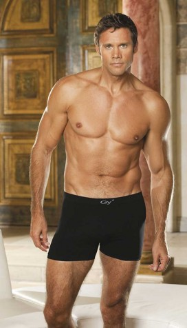 NEW AND IMPROVED SEAMLESS FITTED BOXER